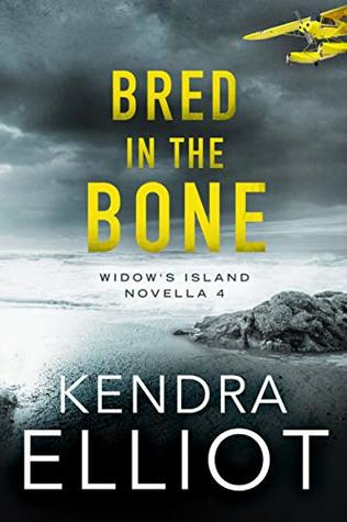 Bred in the Bone (Widow's Island #4)