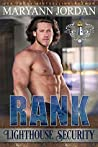 Rank (Lighthouse Security Investigations, #2)