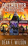 The Coilhunter Chronicles - Omnibus Books 1-3