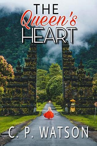 The Queen's Heart: A Lesbian Romance