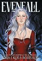 Evenfall (Shadowfire)