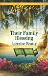 Their Family Blessing (Mississippi Hearts #3)