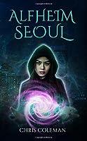 Alfheim Seoul (Magic Parcel Service #1)