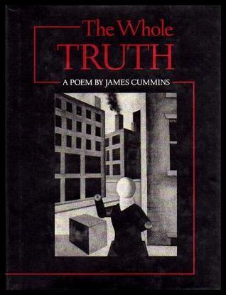The Whole Truth by James Cummins