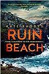 Ruin Beach (DI Ben Kitto, #2)