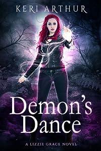 Demon's Dance (Lizzie Grace, #4)