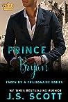 Prince Bryan (Taken by a Trillionaire #4)