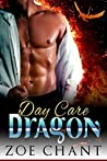 Day Care Dragon (Bodyguard Shifters, #4)