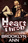 Heart Throb (Hearts of Metal, #7)