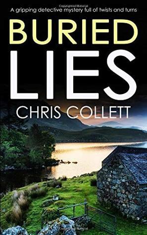 Buried Lies (DI Mariner, #6) by Chris Collett
