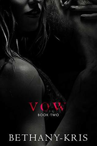 Vow (Andino + Haven #2)