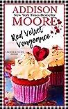 Red Velvet Vengeance (Murder in the Mix, #6)
