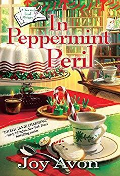 In Peppermint Peril by Joy Avon