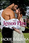 The Lesson Plan (Lords of Lancashire #1)