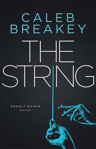 Image result for the string caleb breakey