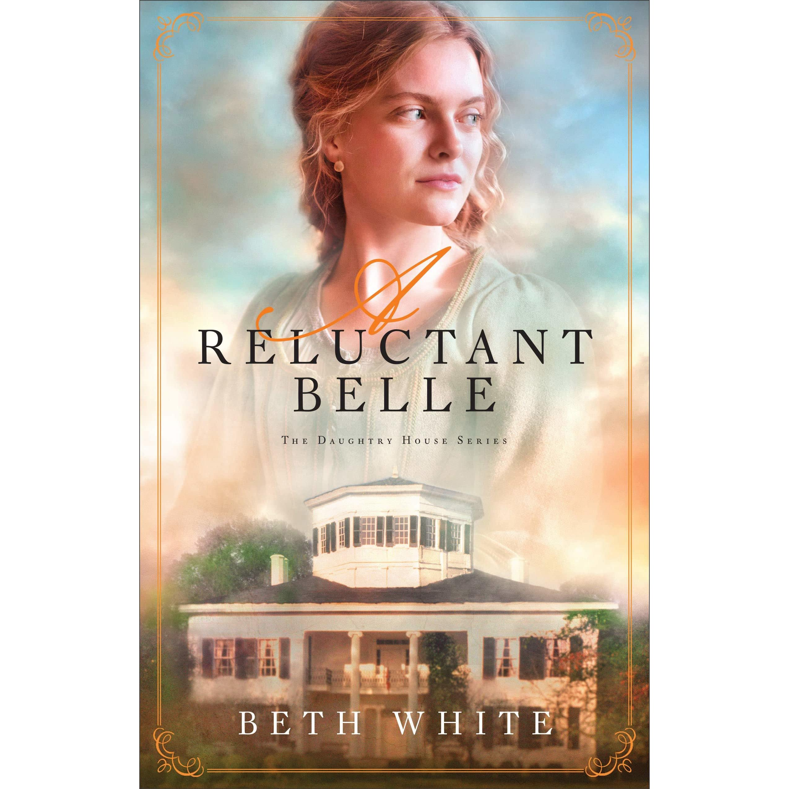 Image result for A Reluctant Belle by Beth White