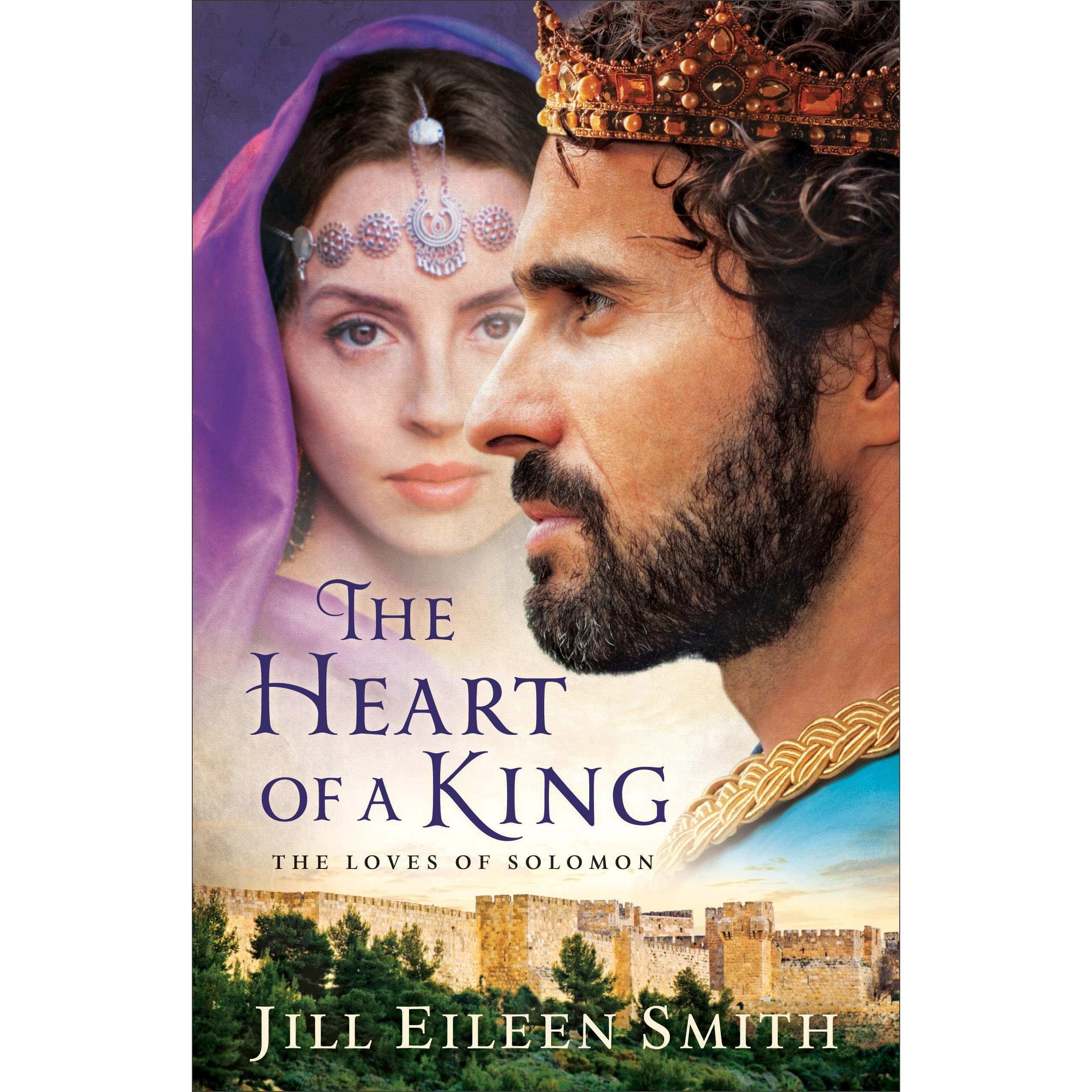 Image result for the heart of a king