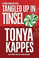 Tangled Up in Tinsel (Kenni Lowry #6)