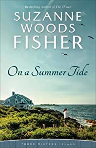 On a Summer Tide (Three Sisters Island #1)