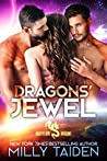 Dragons' Jewel (Nightflame Dragons #1)