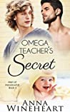 Omega Teacher's Secret (Men of Meadowfall, #5)
