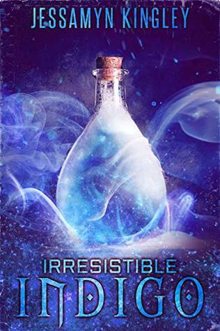 Irresistible Indigo (D'Vaire #9)