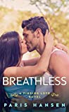 Breathless (Finding Love Book, #4)