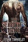 The Serpent's Mate (Iriduan Test Subjects, #3)