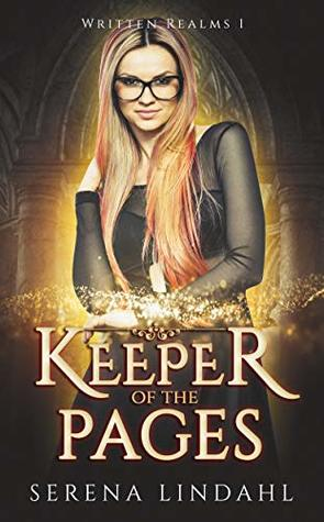 Keeper of the Pages (Written Realms #1)