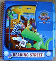 Grade 1 Teacher Edition, Volume 4 READING STREET (READING STREET)