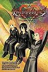 Kingdom Hearts 358/2 Days: The Novel (light novel)