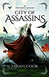 City of Assassins (The Viking Assassin, #3)