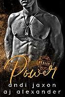 Power (SEAL'ed Book 4)