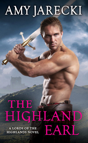The Highland Earl (Lords of the Highlands, #6)