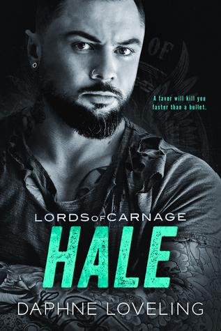 Hale (Lords of Carnage #8)