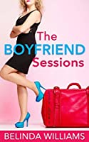 The Boyfriend Sessions (City Love Book 1)