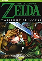 ZELDA TWILIGHT PRINCESS #02 -