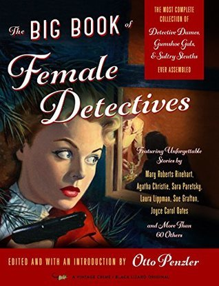 Otto Penzler The Big Book of Female Detectives