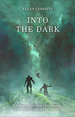 Into the Dark (EON Series Book 2)