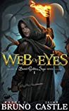 Web of Eyes (Buried Goddess Saga, #1)