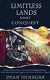 Conquest (Limitless Lands #2)