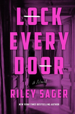 Image result for Lock Every Door by Riley Sager