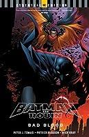 Batman and Robin: Bad Blood (DC Essential Edition)