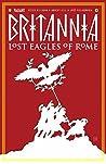 Britannia: Lost Eagles of Rome #4