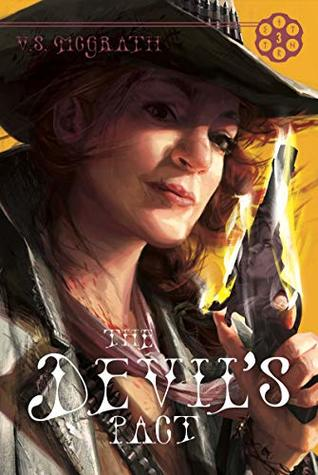 The Devil's Pact (The Devil's Revolver #3)