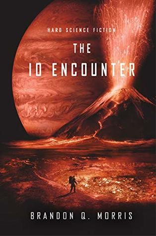 The Io Encounter: Hard Science Fiction