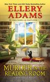 Murder in the Reading Room (Book Retreat Mysteries, #5)