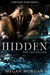 Hidden (Fire and Iceland #1)