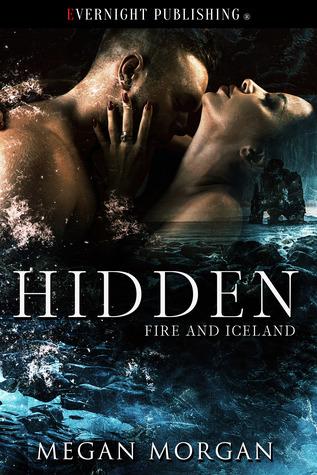 Hidden (Fire and Iceland #1)