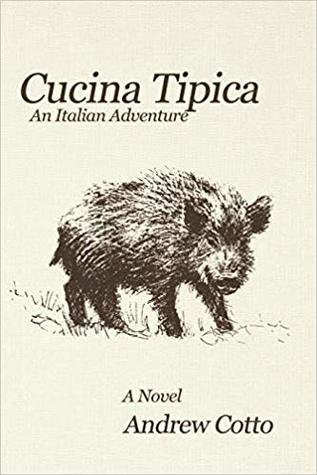 Cucina Tipica by Andrew Cotto